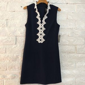 VINCE CAMUTO DRESS ELEGANT SIZE 8NEW